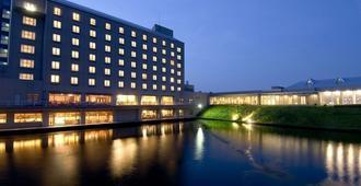 Hotel Arrowle - Kaga