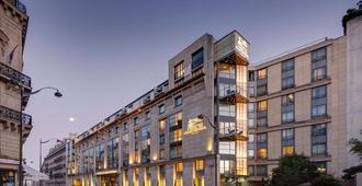L'hotel Du Collectionneur Arc De Triomphe - París - Edificio