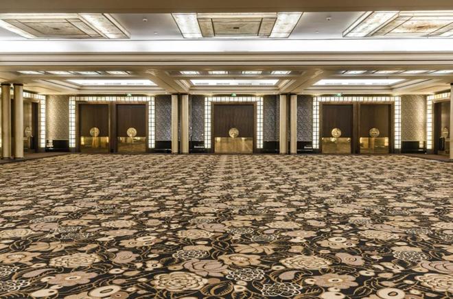 Hotel du Collectionneur Arc de Triomphe - Paris - Bankettsaal