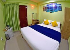 Tourist Inn - Malé - Habitación