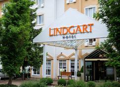 Lindgart Hotel Minden - Minden - Gebäude