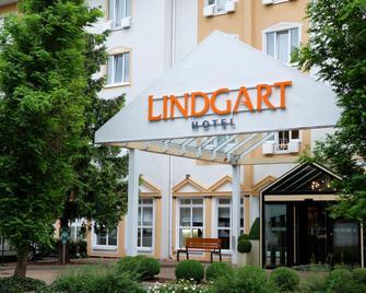 Lindgart Hotel Minden - Minden - Building