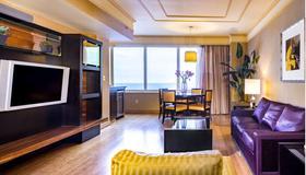 Showboat Hotel - Atlantic City - Salon