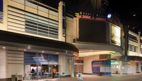 Showboat Hotel - Atlantic City - Bygning