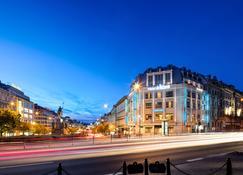 Occidental Praha Wilson - Prague - Building
