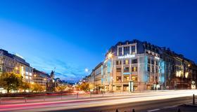 西方普哈威爾森酒店 - 布拉格 - 布拉格 - 建築