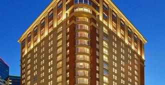 Hotel Republic San Diego, Autograph Collection - San Diego - Edificio