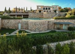 Villa Degli Ulivi - Itri - Vista esterna