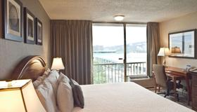 Inn At The Convention Center - Portland - Chambre