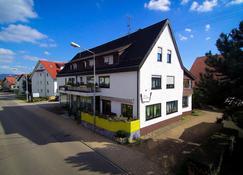 Hotel Rosengarten - Schwäbisch Gmünd - Bâtiment