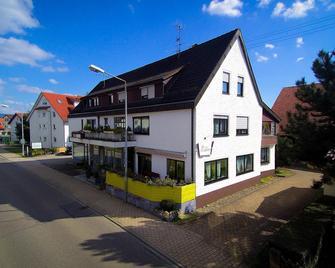Hotel Rosengarten - Schwabisch Gmund - Building