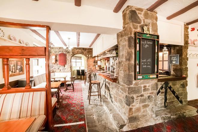 Hotel Miramar - Llanelli - Bar