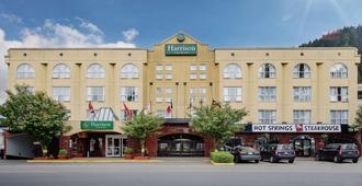 Harrison Lake Hotel - Harrison Hot Springs