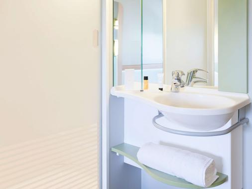 Ibis Budget Hotel Edinburgh Park - Εδιμβούργο - Μπάνιο