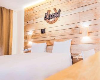 ibis Styles La Rioja Arnedo - Arnedo - Bedroom
