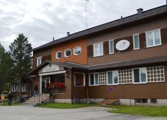 Tradition Hotel Kultahovi - Inari - Building