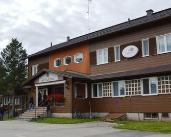 Tradition Hotel Kultahovi - Inari - Edificio