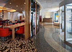 Kimpton Onyx Hotel - Boston - Lobby