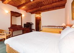 Hotel Bistra - مافروفو - غرفة نوم