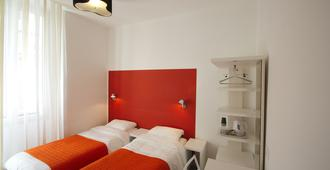 Hotel Anna Livia - Cannes - Bedroom