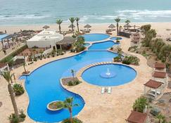 Luna Blanca Rocky Point By Castaways - Puerto Peñasco - Piscina