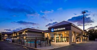 Best Western Center Inn - Virginia Beach