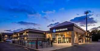 Best Western Center Inn - Virginia Beach