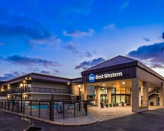 Best Western Center Inn - Virginia Beach - Building