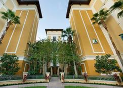 Floridays Resort Orlando - Orlando - Bygning