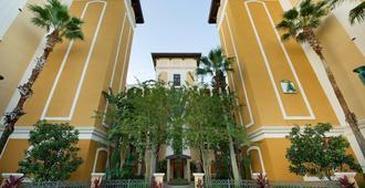 Floridays Resort Orlando - Orlando - Edificio