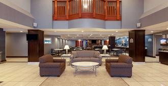 Wingate by Wyndham Erie - Erie - Lobby