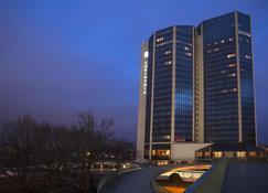 Corinthia Hotel Prague - Praga - Edificio