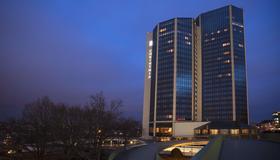 克林希亞布拉格酒店 - 布拉格 - 布拉格 - 建築