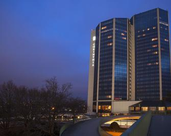 Corinthia Hotel Prague - Praga - Edifici