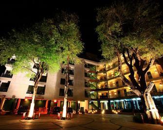 T3 House - Ubon Ratchathani - Building