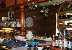 Romantik Landhaus & Pension Klapsliebling - Lübben - Restaurant