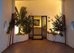 Hotel Il Gabbiano - La Maddalena - Vista esterna