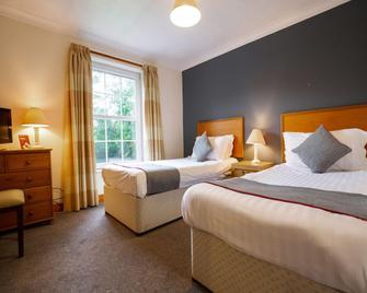The Gables Hotel - Gretna - Bedroom