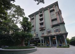 At Pingnakorn Huaykaew Chiangmai - Chiang Mai - Bâtiment