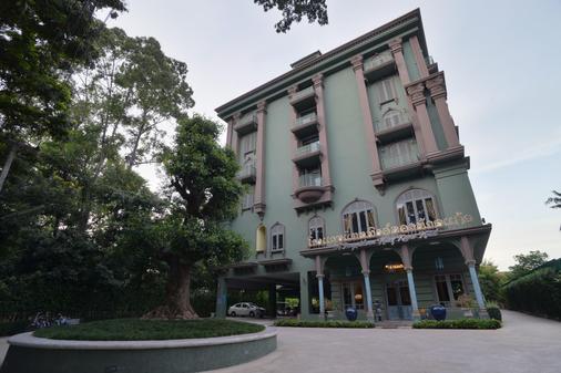 At Pingnakorn Huaykaew Chiangmai - Chiang Mai - Building