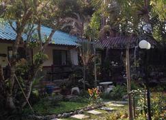 Villa Aden Organic Resort Nakornnayok - Nakhon Nayok - Außenansicht