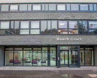 Beech Court - Stirling - Building