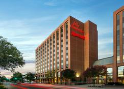 內布拉斯加州州民林肯萬豪酒店 - 林肯 - 林肯 - 建築