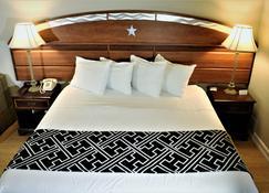 Monte Carlo Inn - Kissimmee - Phòng ngủ