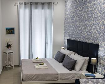 lungomare rooms - Stabie - Bedroom