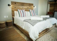 Driftwood Guesthouse - Swakopmund - Bedroom