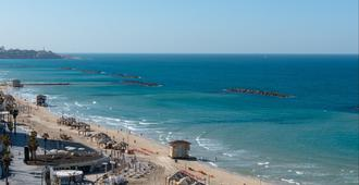 Herods Hotel Tel Aviv By The Beach - Tel Aviv - Playa