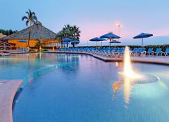 Holiday Inn Boca Del Rio - Boca del Río - Pool