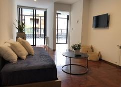 Departamentos Lugar - Cordoba - Living room