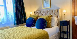 SW Bed & Breakfast - Swindon - Bedroom